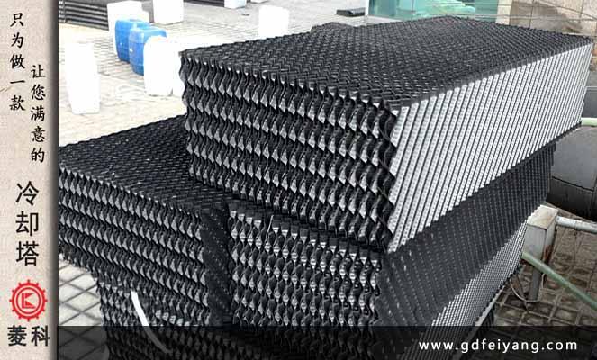北京水科院测试,具有良好的物理机械性能,钢混结构工业冷却塔的整体