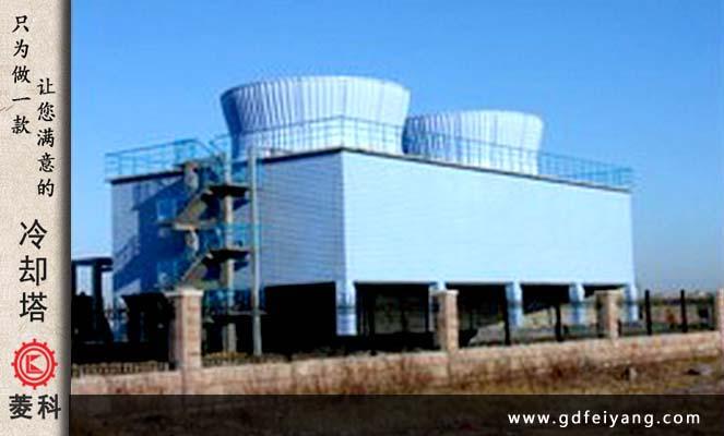 火力发电厂冷却塔作用是什么