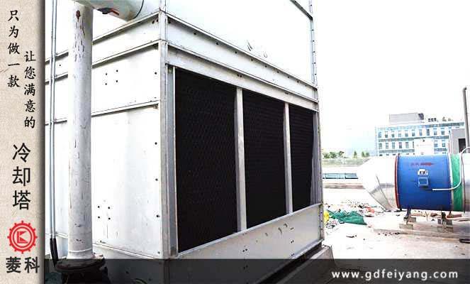 利用冷却塔供冷技术 探讨空调应用原理