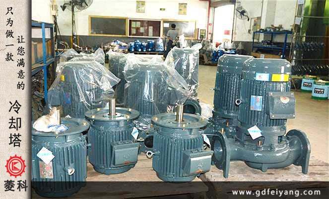 降低水泵安装位置,缩短管路或改变管路的弯曲度;密封水泵漏气处,压紧