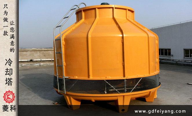 菱科机械通风式中央空调专用冷却塔