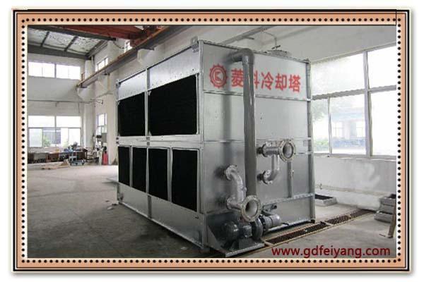 菱科LKHxi列fu合流闭式冷却塔