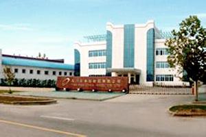 江门shihua泰lvlun毂有xian公司175吨gong业冷却塔案例