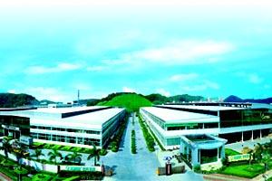 东莞信yibo璃控股有限公si750吨bo璃钢冷却塔an例